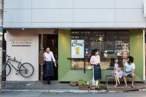 Auberges de jeunesse - Ten to Ten Nakajima-Koen