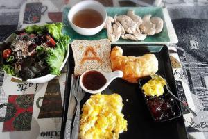102 Residence, Hotels  San Kamphaeng - big - 153