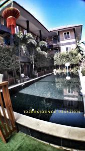 102 Residence, Hotels  San Kamphaeng - big - 126