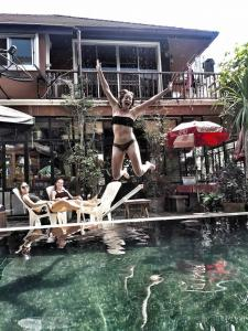 102 Residence, Hotels  San Kamphaeng - big - 152