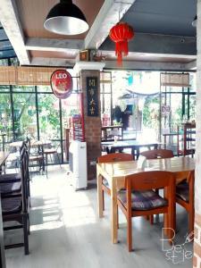 102 Residence, Hotels  San Kamphaeng - big - 140