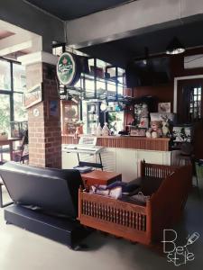 102 Residence, Hotels  San Kamphaeng - big - 145