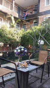 102 Residence, Hotels  San Kamphaeng - big - 148