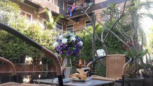102 Residence, Hotels  San Kamphaeng - big - 149