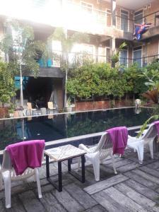 102 Residence, Hotels  San Kamphaeng - big - 150