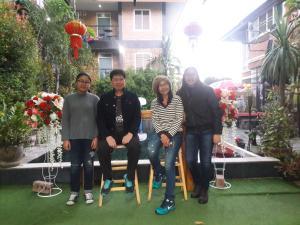 102 Residence, Hotels  San Kamphaeng - big - 128