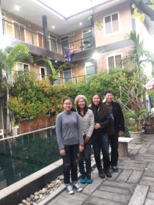 102 Residence, Hotels  San Kamphaeng - big - 129