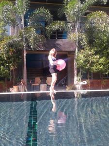 102 Residence, Hotels  San Kamphaeng - big - 132