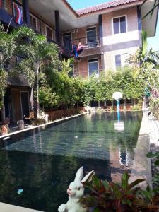 102 Residence, Hotels  San Kamphaeng - big - 133