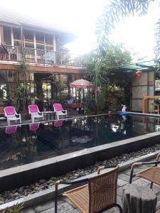 102 Residence, Hotels  San Kamphaeng - big - 134