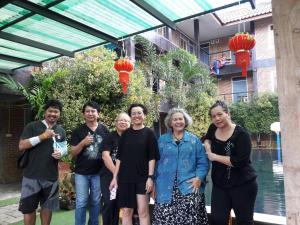 102 Residence, Hotels  San Kamphaeng - big - 135