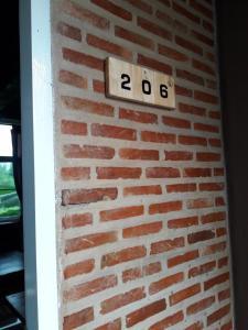102 Residence, Hotels  San Kamphaeng - big - 136