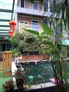 102 Residence, Hotels  San Kamphaeng - big - 137