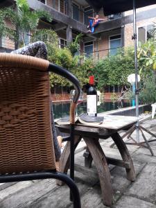 102 Residence, Hotels  San Kamphaeng - big - 138