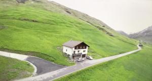 Apartmento San Gallo - Cresta