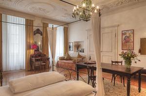 Hotel Orphée - Großes Haus, Hotel  Ratisbona - big - 36