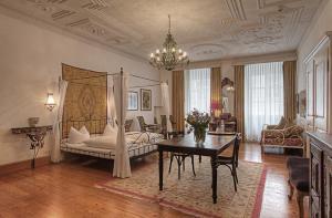 Hotel Orphée - Großes Haus, Hotel  Ratisbona - big - 34