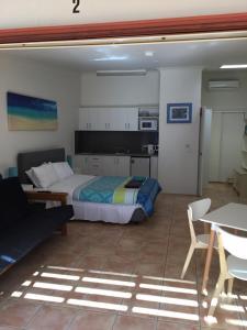 Byron Beach House, Апартаменты  Байрон-Бей - big - 10