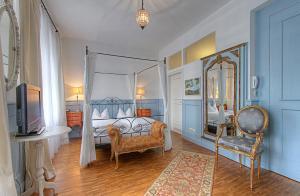 Hotel Orphée - Großes Haus, Hotel  Ratisbona - big - 7