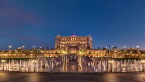 Emirates Palace Hotel (3 of 73)