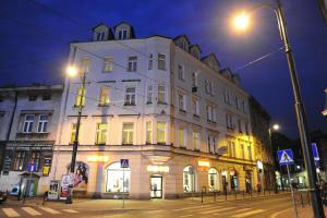 Guest Rooms Kosmopolita, Aparthotels  Krakau - big - 41