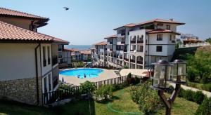 Apartment Dinevi in Elit Resort