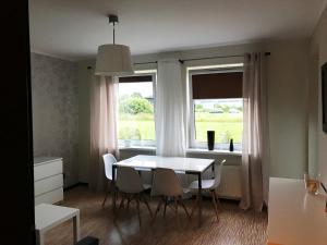 Apartament Ogrody