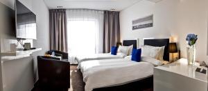 Khuvsgul Lake Hotel, Hotel  Ulaanbaatar - big - 61