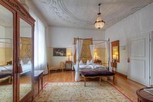 Hotel Orphée - Großes Haus, Hotel  Ratisbona - big - 25