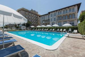 Hotel Villa Augustea - Rimini