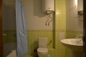 Iris Apartments, Apartmány  Sveti Konstantin i Elena - big - 81