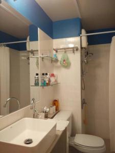 Renovate Room Near Impact, Apartmanok  Banbangphang - big - 50