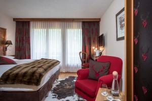 Landhotel Golf & Salzano SPA Hotel (12 of 96)