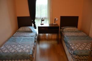 Iris Apartments, Apartmány  Sveti Konstantin i Elena - big - 62