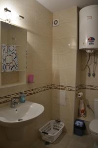 Iris Apartments, Apartmány  Sveti Konstantin i Elena - big - 79