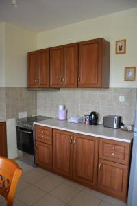 Iris Apartments, Apartmány  Sveti Konstantin i Elena - big - 64