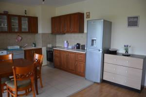 Iris Apartments, Apartmány  Sveti Konstantin i Elena - big - 70