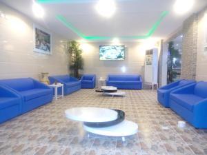 Sharm Inn Hotel Apartments, Apartmanhotelek  Janbu - big - 18