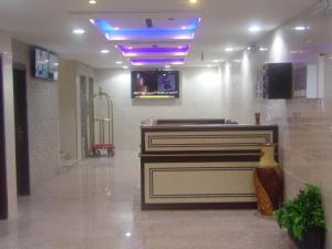 Sharm Inn Hotel Apartments, Apartmanhotelek  Janbu - big - 17