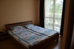 Iris Apartments, Apartmány  Sveti Konstantin i Elena - big - 36