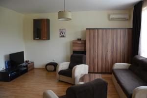 Iris Apartments, Apartmány  Sveti Konstantin i Elena - big - 57