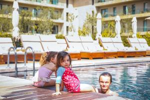 Radisson Blu Hotel, Marrakech Carré Eden (14 of 287)