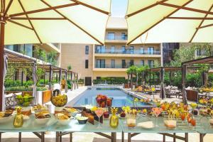 Radisson Blu Hotel, Marrakech Carré Eden (6 of 114)