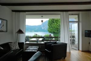 Apartment Theresa - Nachdemsee