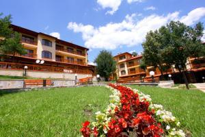 obrázek - Hotel Armira