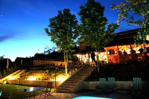 3 stern hotel Mlyn Penzion & Wellness Radvaň nad Dunajom Slowakei