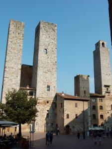 Appartamenti Piazza delle Erbe - AbcAlberghi.com