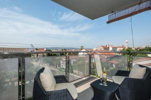 Apartment Tin, Appartamenti  Kaštela (Castelli) - big - 40
