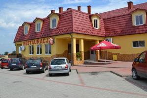 Hotel i Restauracja Jaskolka