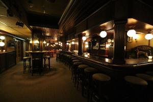 Fletcher Hotel Restaurant De Witte Raaf, Hotels  Noordwijk - big - 32